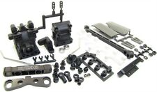 Kyosho Inferno MP9e EVO REAR SUSPENSION PARTS sway CNC Rear Toe TKI2 KYO34105b