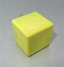 R63/ MG Rover 200 45 25 75 Land Rover 4 Pin Yellow Relay Multi-Use YWB000410