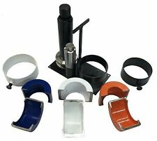 Clamshell Carrier Bearing Puller - Deluxe Kit Fits Most Popular Differentials