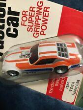 Brand New Vintage Aurora AFX slot car No. 1934 Vega Funny Car, In Blister Pack