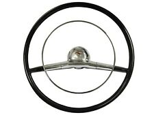 "1957 18"" Chevy Bel Air Tri-Five Steering Wheel KIT"