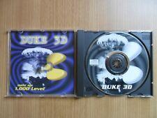 (PC) - DUKE 3D für Duke Nukem 3D