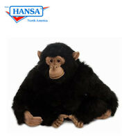 Hansa Toys Chimp Plush