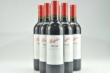 6--Bottles 2010 Penfolds Bin 28, South Australia~~RP-92