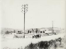 Lyon Grand Prix 1925. Vintage photo. 18x24 cm. L483