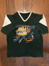 Abc Monday Night Football Short Sleeve T Shirt Vintage Mens Sz Xl