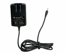 Motorola Xoom Tablet Charger AC Charging Adapter New and Genuine SPN5633A