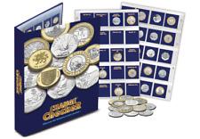 Official Change Checker Collector's Album [Ref 550C]