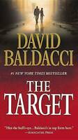 The Target (Will Robie Series)-ExLibrary