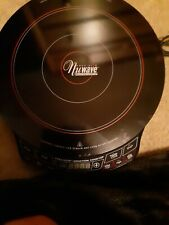Nuwave Precision Induction Cooktop Model # 30121 new never used