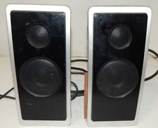 Logitech Z Cinema satellite speakers set