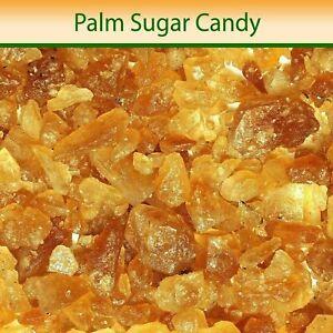 Palm Candy Tal Mishri Palm Sugar Sweetener Palmyra Tree