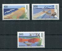 Bund 1871 - 1873 sauber postfrisch Blockeinzelmarken aus Block 36 BRD BEM MNH