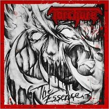 TORCHURE - The Essence  [Re-Release] CD