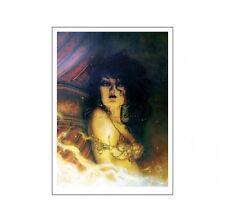 Affiche, Ledroit : She  50 x 70 cm