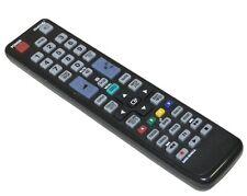 TELECOMMANDE POUR TV TELE DIS37 COMPATIBLE AVEC SAMSUNG AA59-00465A