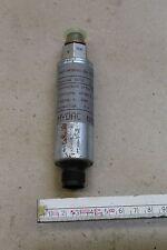 HYDAC Druckwandler Druckaufnehmer pressure converter 3343-9-035-000 #AS-C01