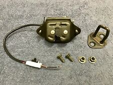 Nissan OEM Rear Coupe Trunk Hatch Tailgate Latch Lock Actuator fits 350Z 03-09 A