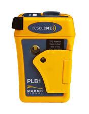 Ocean Signal PLB1 406MHz Personal Locator Beacon