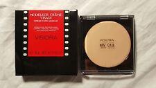 Visiora Cream Face Makeup MV 010 Christian Dior Ulta Light Professional Theatre