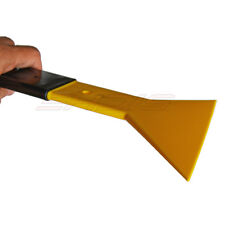 Car Window Tint Tools Kit for Auto Vinyl Film Soft Scraper Long Handle Scraper