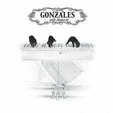 """CHILLY GONZALES-SOLO PIANO III (LIMITED EDITION) """"LIVE AT MASSEY HALL"""" 2 CD NEUF"""