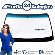 Opel Omega B Reflexions Bechichtetes Glas Frontscheibe mit Blaukeil + Sph Neu