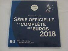 Frankrijk  BU set Frankrijk 2018  (96)