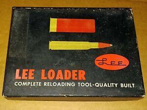 Vintage 1966 Lee loader 3 Inch 410 Shell Reloader