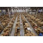 THE WHOLESALE EXCHANGE