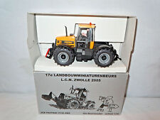 JCB 2135 Fastrac 2005 L.C.N. Show Edition By Siku 1/32nd Scale