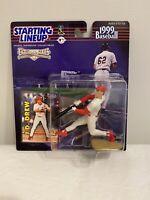 1999 J.D. Drew Starting Lineup St. Louis Cardinals MLB Vintage Figure SLU