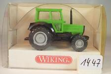 Wiking 1/87 Nr. 386 00 16 Deutz-Fahr-Schlepper Traktor Trecker OVP #1447