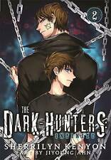 The Dark-Hunters: Infinity: The Manga by Sherrilyn Kenyon (Paperback, 2013)
