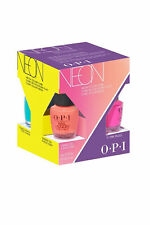 OPI Neon Color Cube (4x3ml)