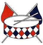Drum & Flag