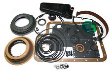 4R100 2x4 98-up Master Rebuild Kit Automatic Transmission Overhaul Ford Lincoln