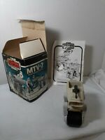 1981 STAR WARS ESB-EMPIRE STRIKES BACK MTV-7 Mini-Rig With Box and insert
