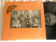 LESTER YOUNG Historical Prez Live 1940-44 Shad Collins Count Basie Lee Young LP