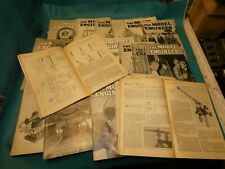 More details for 18  model  engineering magazines from 1950 1960 lister engines live steam models