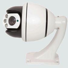 SONY CMOS 1200TVL HD 30X Zoom Lens PTZ Dome Home CCTV Surveillance Camera IR CUT