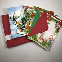 Paper Magic Group Christmas Cards 19 Assorted Christmas Greeting Cards Envelopes