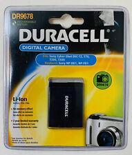 Duracell   DR9678 Li-Ion Camera Battery