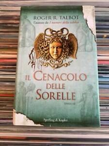 IL CENACOLO DELLE SORELLE - Roger R. Talbot