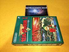 LEGEND OF  ZELDA CART VERSION  NINTENDO  FAMICOM / NES