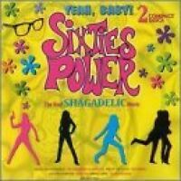 Sixties Power Zombies, Betty Everett, Flying Machine, Turtles, Buckingh.. [2 CD]