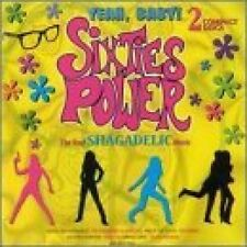 Sixties Power Zombies, Betty Everett, Flying Machine, Turtles, Buckingh.. [2 CD]