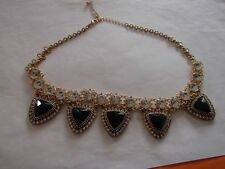 Avon Rhinestone Fashion Necklaces & Pendants