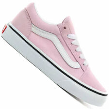 Vans Old Skool Mädchen-Sneaker Turnschuhe Sportschuhe Halbschuhe Schuhe Junior