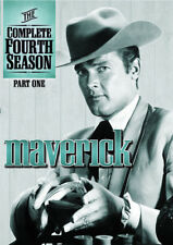 Maverick - Maverick: The Complete Fourth Season [New DVD] Manufactured On Demand